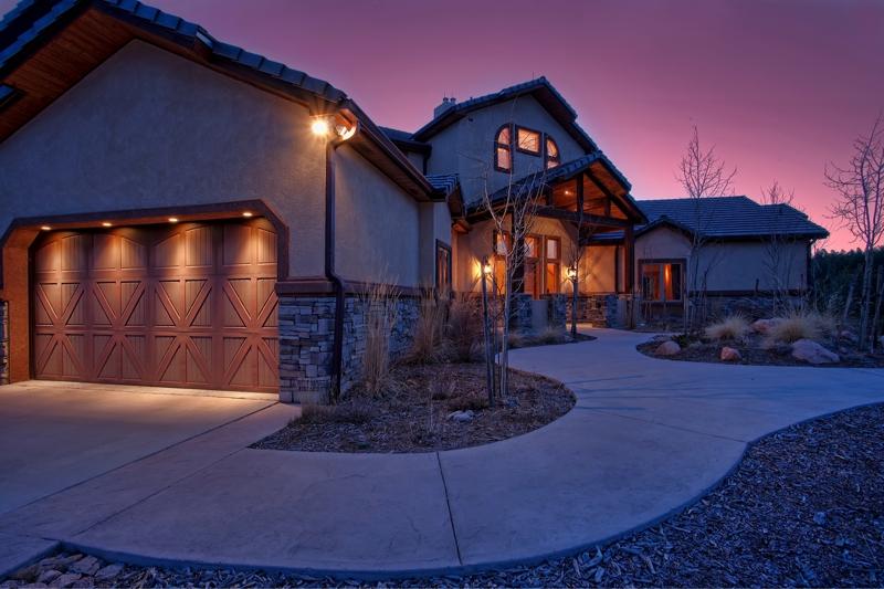 Homes In Woodland Park Colorado