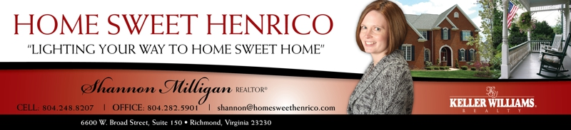 What Does a Buyer's Agent Do? Shannon Milligan, Home Sweet Henrico, Keller Williams Realty Richmond West