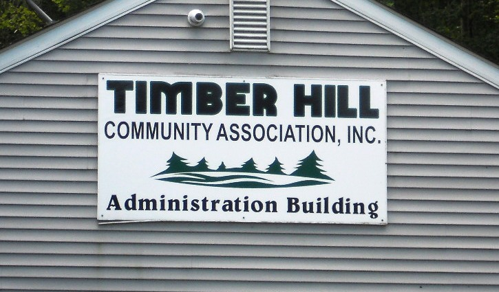 Timber Hill Community Assoc henryville PA 18332