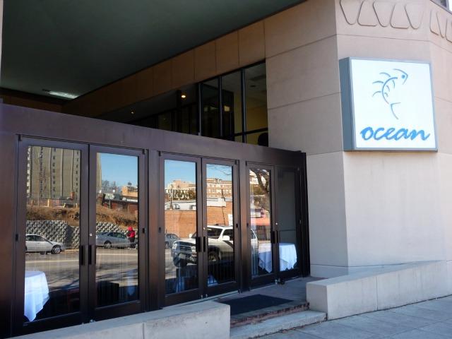 Ocean Seafood Restaurant Birmingham Al