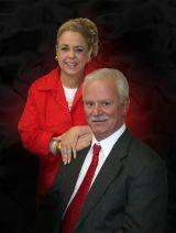 Sally K. & David L. Hanson