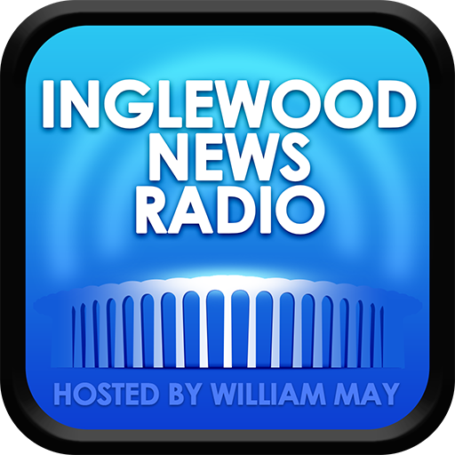 Logo of Inglewood News Radio