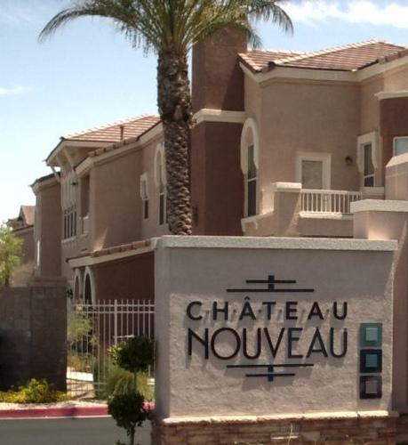 Las Vegas Condos Chateau Nouveau Zip Code 89147