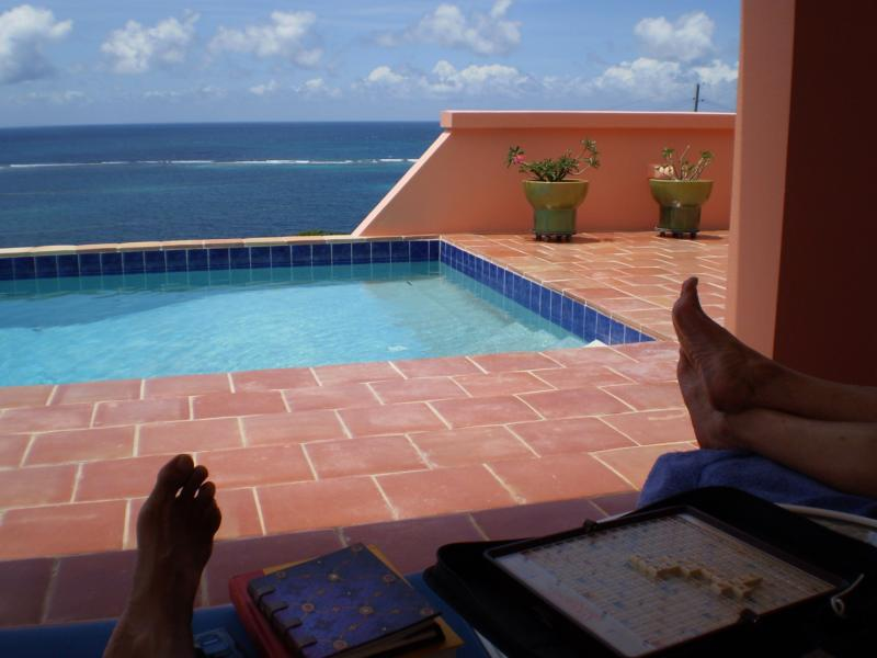 Life in St Croix, Kim Lucas Realtor
