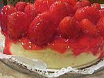 Suburban House Dessert