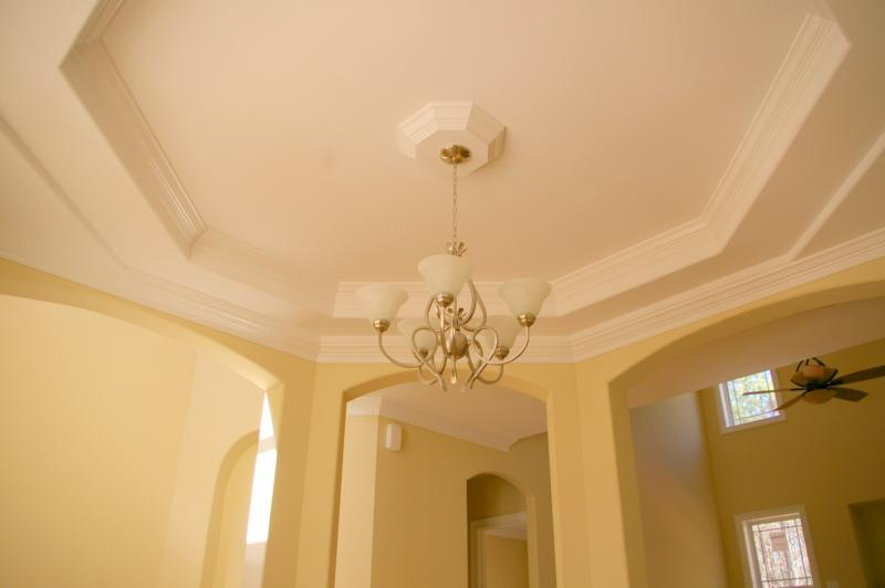 Different types of ceilings different ceiling types for Different kinds of ceiling design