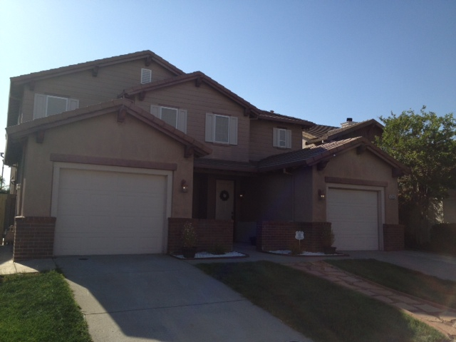 SOLD by Rocklin Realtor Allan Sanchez - 6305 Gold Finch Court, Rocklin