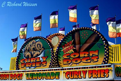2010 Coweta County Fair