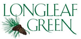 Longleaf Green logo