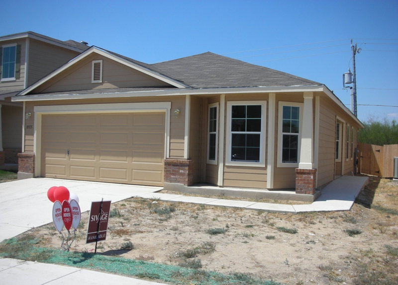 Mission Creek San Antonio Tx Custom Homes At Affordable