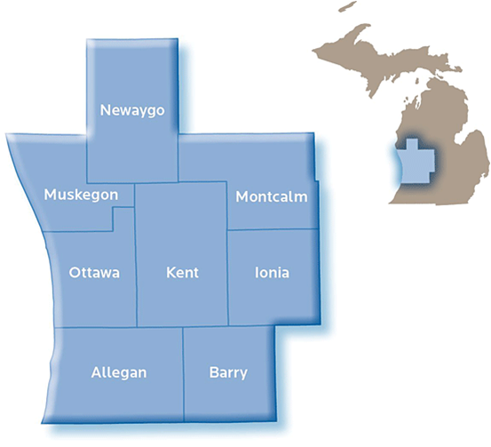 Great Communities of West Michigan