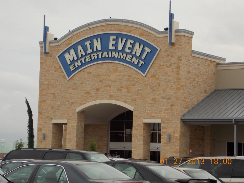The Katy Texas Blog Main Event Entertainment Now Open In