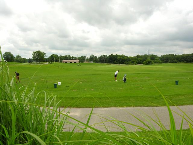driving range  watermark country club cascade township mi