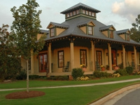 Riverwood Plantation Clubhouse