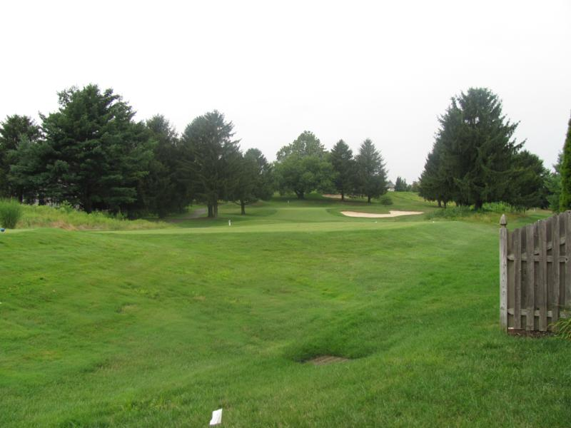 Knob Hill Golf Course
