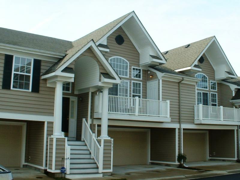 New Virginia Beach Rental Home 3931 Filbert Way Towne Square 3 Bedroom Condo