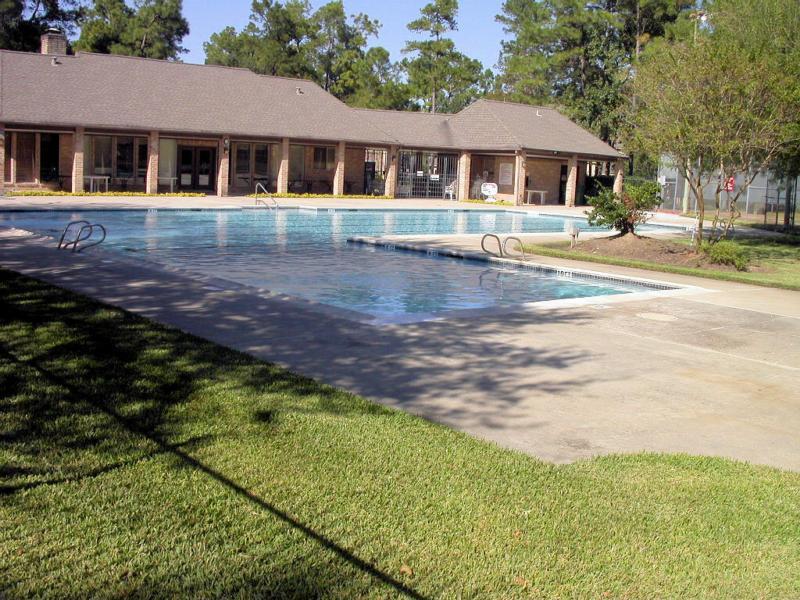 Spring Tx Real Estate Spring Creek Oaks