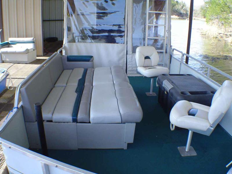 Pontoon Boat With Kitchen Kitchen Appliances Tips And Review