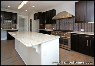 custom home video tour top 5 new home kitchen design trends
