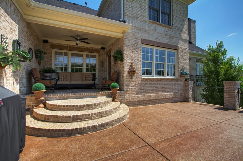 15 Ironwood - Patio