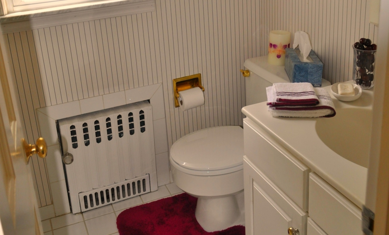 bathroom staging with spa appeal before after photos