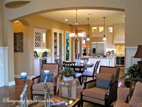 Kings Lake of Kings Ridge - Plano TX Homes for SaleKings Lake of Kings Ridge - Plano TX Homes for Sale