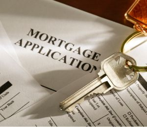 Home Mortgage Application
