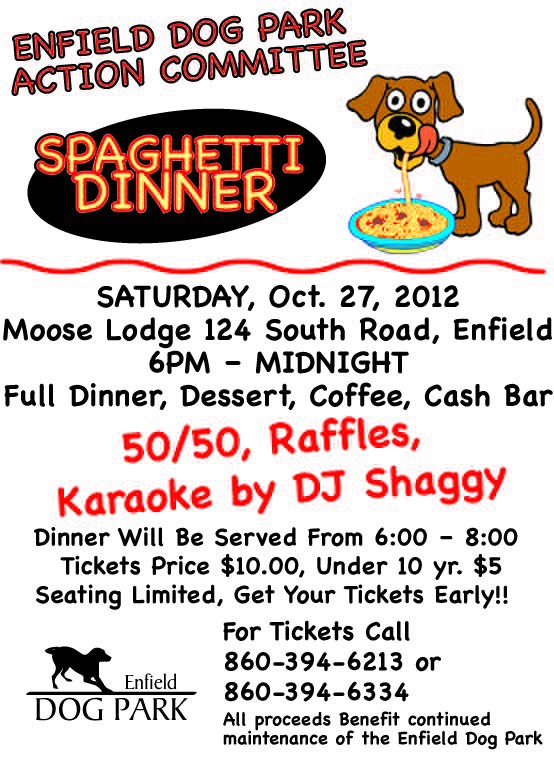 Enfield, CT Spaghetti Suppoer