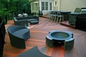 Fancy Deck