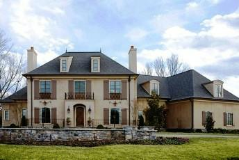 Nashville S Great Upscale Suburbs Belle Meade Forest