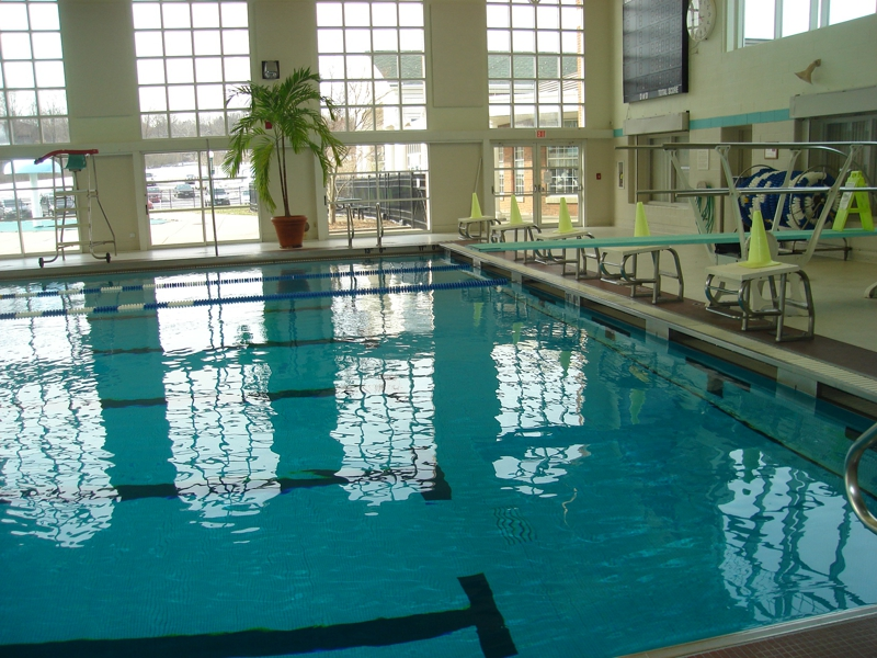 If you are a brecksville ohio resident take advantage of - Campbell community center swimming pool ...
