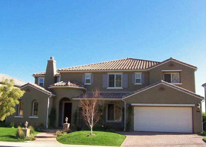 Santa Clarita Real Estate - 24242 Reyes Adobe Way