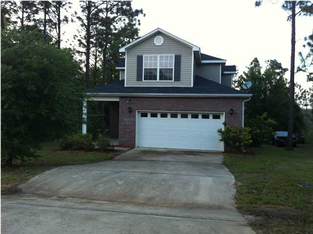 Just listed bank foreclosure 2463 Lakeview Dr S Crestview FL 159,900