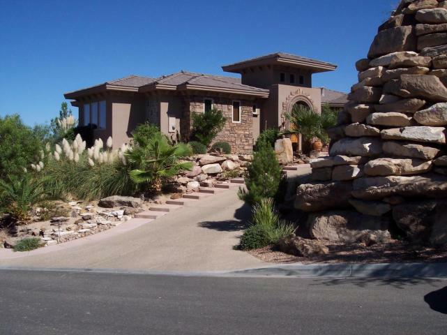 luxury southern utah homes for sale stone cliff