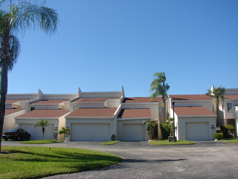 Rocky Point Spinnaker Cove Condos Tampa Florida 33615
