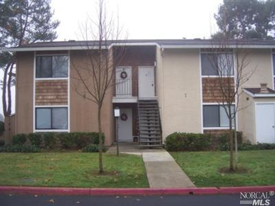 Least Expensive Home for Sale in Benicia