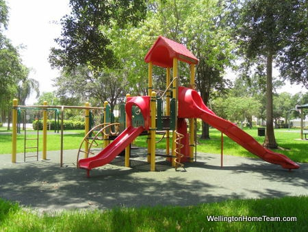Parks in Wellington Florida: Margate Park