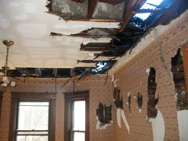 wadsworth ohio 44281 victorian fire damage