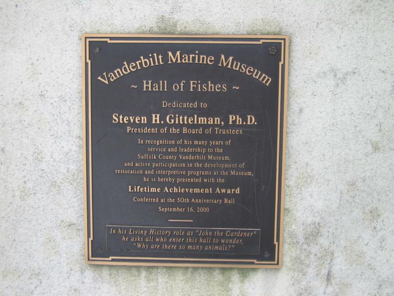 Vanderbilt Museum and Planetarium ~ Centerport, Long Island
