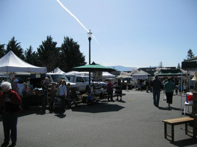 Saturday Grower's Market