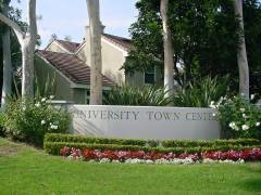 University Town Center, Irvine, California 92612