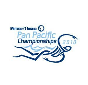 Pan Pac Swim Championghips