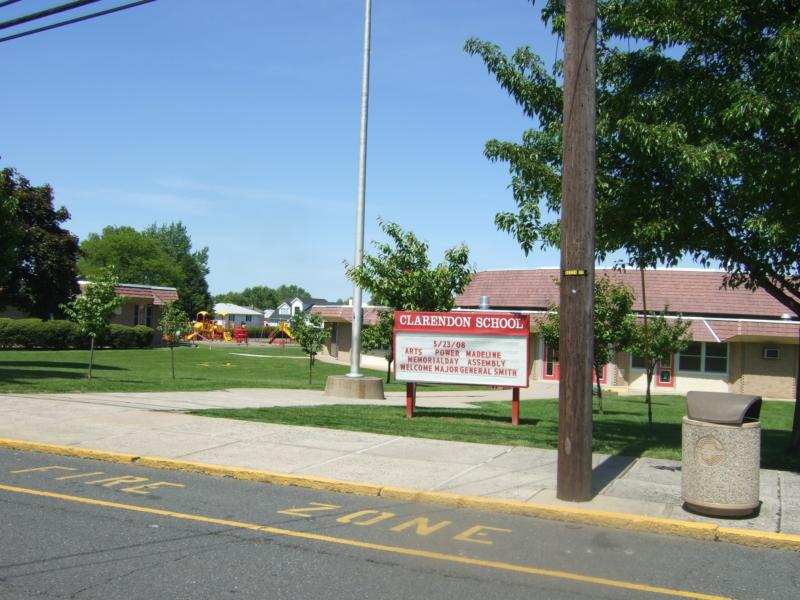 Clarendon School (Prek-6). SO MANY REAL ESTATE CHOICES. Secaucus offers much