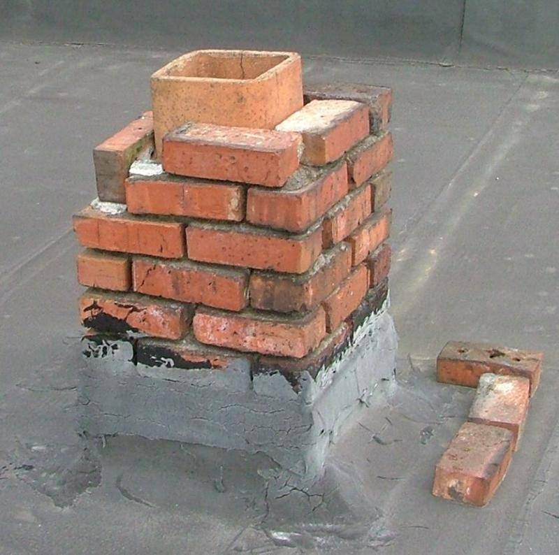 Just a few bricks short----among other things