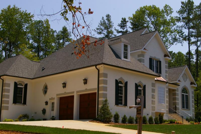 Glen valley raleigh available lots new custom homes in north raleigh