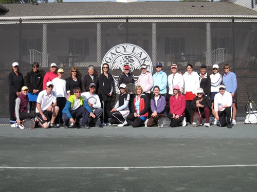 tennis at Legacy Lakes