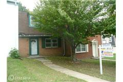 8634 BINGHAMPTON PL, UPPER MARLBORO, MD  20772 house on sale