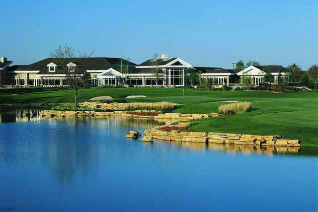 Chicago Area Del Webb Communities: Premiere Active Adult Living