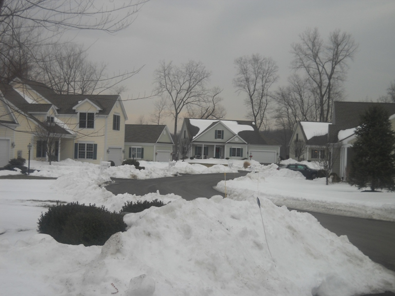 Real Estate in Brookfield CT
