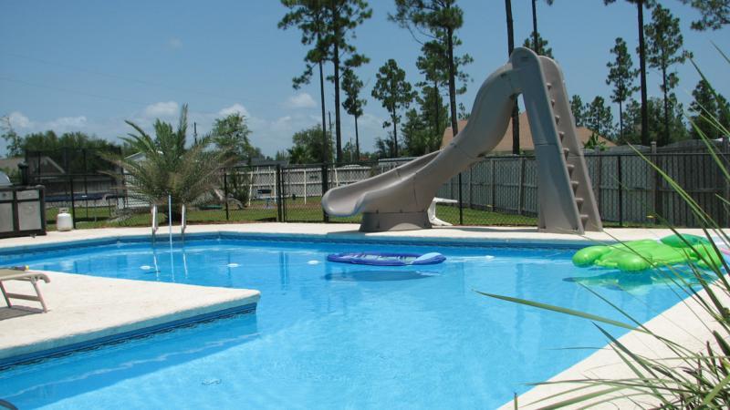 108 Emanuel Loop Road Brunswick Georgia 1 Acre And Inground Pool